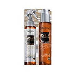 Wild Stylers | Finalização Perfeita | Todos os tipos de cabelo