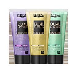 Dual Stylers | Finalização Perfeita | Todos os tipos de cabelo