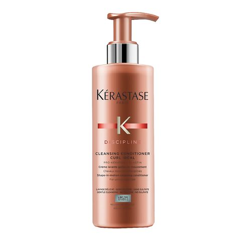 SHAMPOO-KERASTASE-DISCIPLINE-CURL-IDEAL-LIGHT-POO---400ml