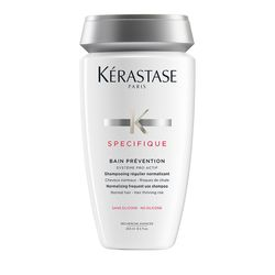SHAMPOO-KERASTASE-SPECIFIQUE-BAIN-PREVENTION---250mL