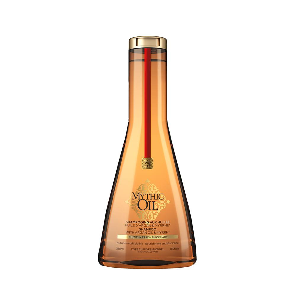 Shampoo L'oréal Professionnel Mythic Oil-250ml