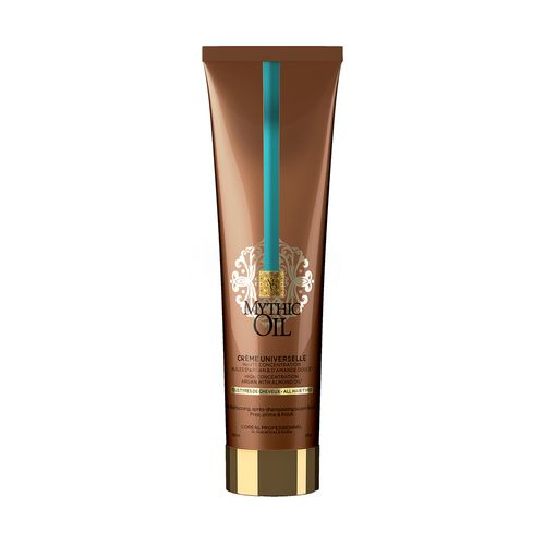CREME-3-EM-1-L-OREAL-PROFESSIONNEL-CREME-UNIVERSELLE--MYTHIC-OIL--150ml