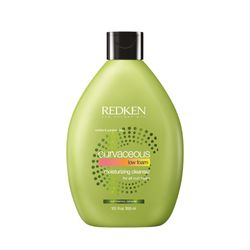 SHAMPOO-REDKEN-CURVACEOUS-LOW-FOAM---300ML