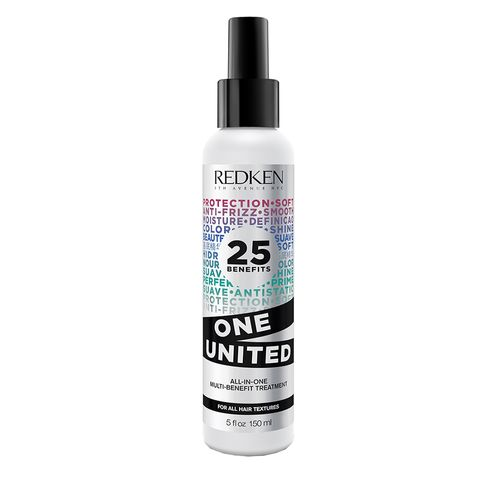 SPRAY-DE-TRATAMENTO-25-BENEFICIOS-REDKEN-ONE-UNITED---150ML