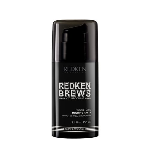 PASTA MODELADORA REDKEN BREWS WORK HARD
