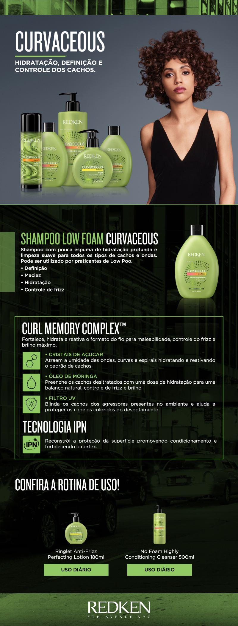 redken curvaceous shampoo