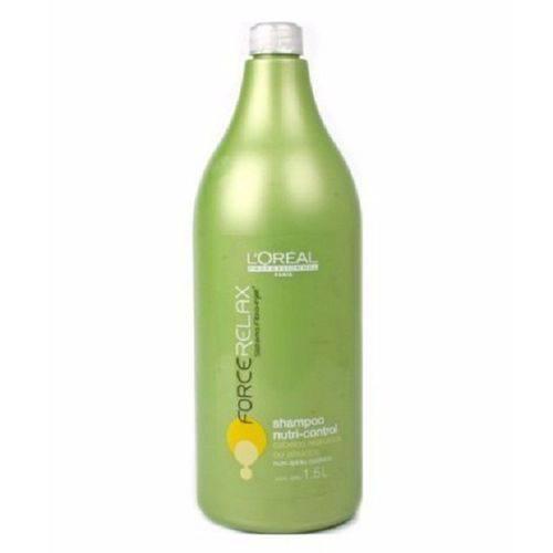 Shampoo-L-Oreal-Professionnel-Force-Relax-Nutri-Control