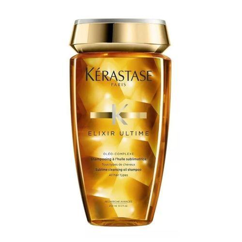 Shampoo-Kerastase-Bain-Elixir-Ultime-250ml
