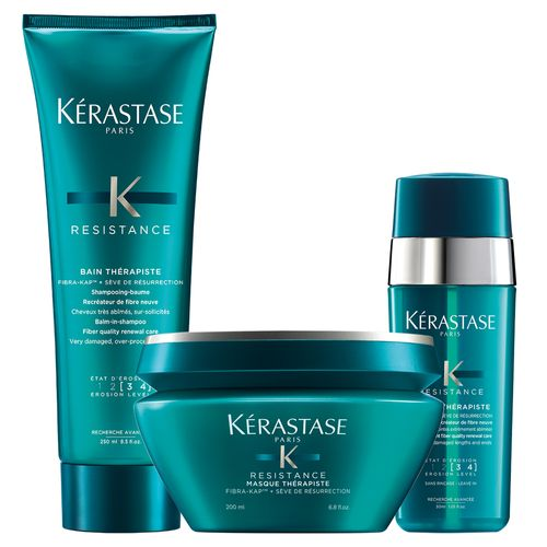 Kit Kérastase Therapiste