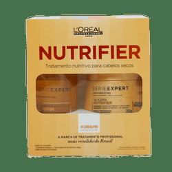 Kit-Loreal-Professionnel-Shampoo-E-Mascara-Nutrifier