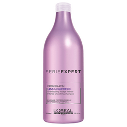 Shampoo-L-Oreal-Professionnel-Liss-Unlimited