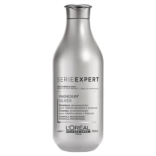 Shampoo-L-Oreal-Professionnel-Silver