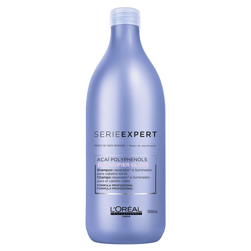 Shampoo-L-Oreal-Professionnel-Serie-Expert--Blondifier-Gloss