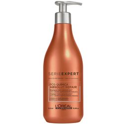 Shampoo-L-Oreal-Professionnel-Serie-Expert-Absolut-Repair-Pos-Quimica