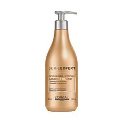 Shampoo-L-Oreal-Professionnel-Absolut-Repair-Gold-Quinoa---Protein