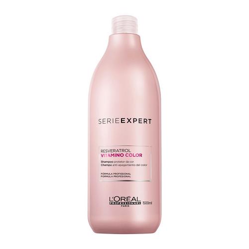 Shampoo-L-Oreal-Professionnel-Serie-Expert-Vitamino-Color-Resveratrol