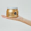 Mascara-de-tratamento-Dourada-L-Oreal-Professionnel-Absolut-Repair-Light--Gold-Quinoa---Protein