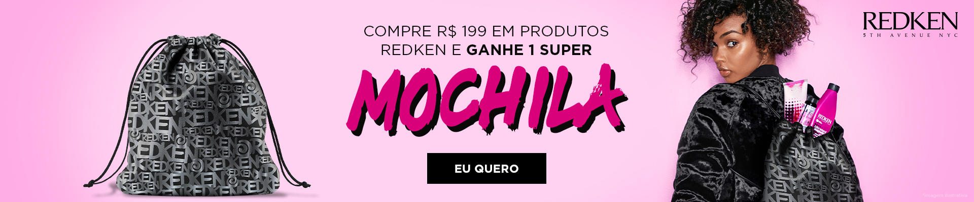 RDK - Mochila 199