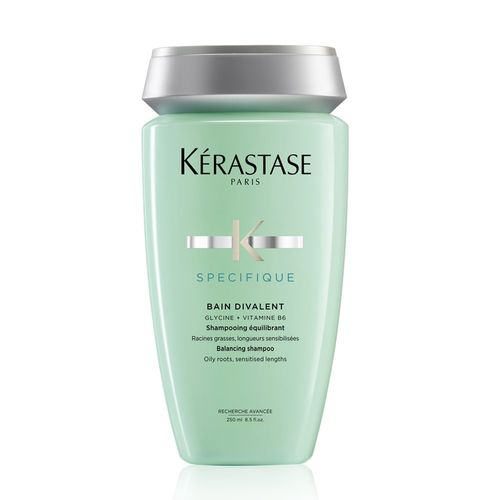 Shampoo Kérastase Spécifique Bain Divalent