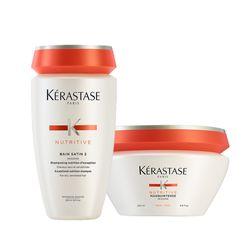 Dupla-Shampoo-e-Mascara-Kerastase-Nutritive-