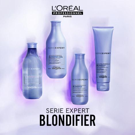 Kit Professionnel Blondifier