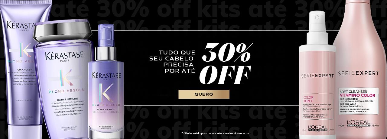SDS | Kits 30% off