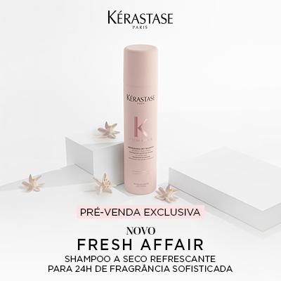 KER | Pre Venda Fresh Affair