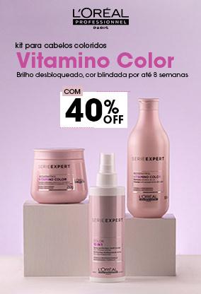 LP | Kits Vitamino