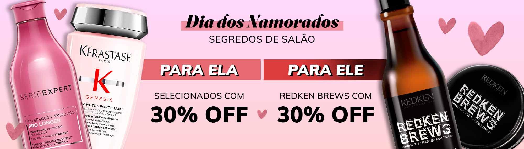 SDS | Namorados