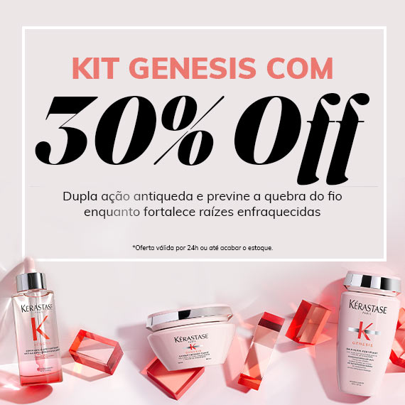 SDS | promo kit genesis